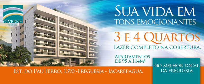 Residencial Giverny